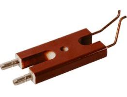 Electrode d'allumage