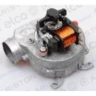extracteur des fumées ariston 6510069