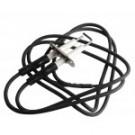 Electrode d'allumage FRANCO BELGE Sunagaz 4000