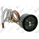 Thermomanomètre VAILLANT série VU / VUW
