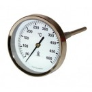 Thermomètre de fumée
